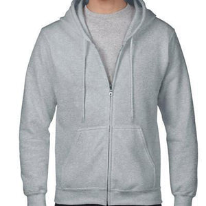Gildan Adult Zipped Hoodie | Hoodie | apparel | AbrandZ: Corporate Gifts Singapore