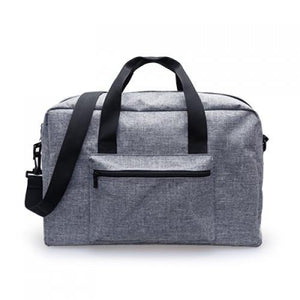 Grey Travel Bag | AbrandZ: Corporate Gifts Singapore
