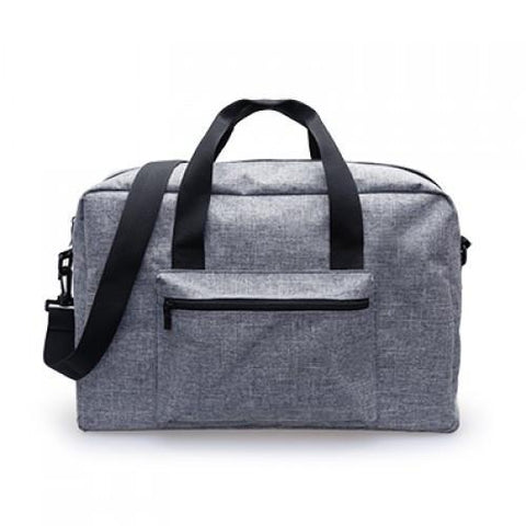 Grey Travel Bag | AbrandZ.com