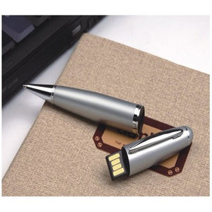 USB Flash Drive Ball Pen - abrandz