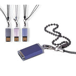 Mini Retractable USB Flash Drive