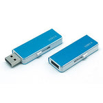 Slider USB Flash Drive