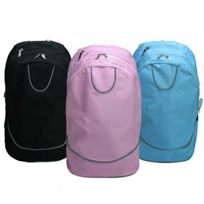 Haversack 600D | Backpacks | AbrandZ: Corporate Gifts Singapore
