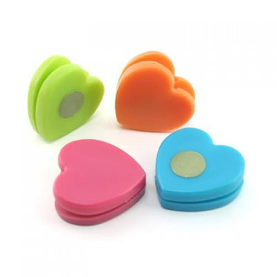 Heart Clips in Box | Stationery | Stationery | AbrandZ: Corporate Gifts Singapore