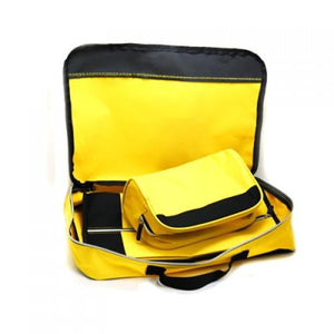 Jaydax 3 in 1 Travel Organizer Set | Accessories Pouch, Toiletries Pouch | AbrandZ: Corporate Gifts Singapore