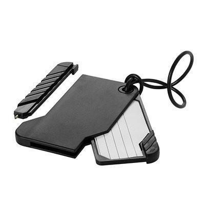 Journey Luggage Tag with Pen | Luggage Tag | Travel | AbrandZ: Corporate Gifts Singapore