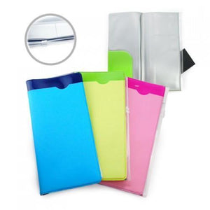 Kaytone PVC Travel Organizer | Passport Holder | Travel | AbrandZ: Corporate Gifts Singapore