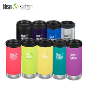 Klean Kanteen 12oz TKWide Insulated Bottle