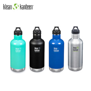 Klean Kanteen 946ml Insulated Classic Bottle