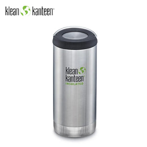 Klean Kanteen Insulated Loop Cap Bottle