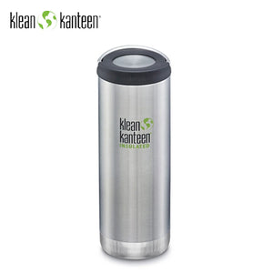 Klean Kanteen 473ml Insulated Loop Cap Bottle