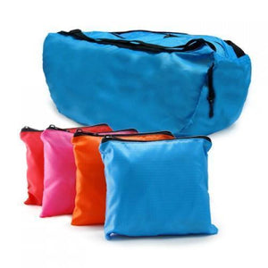 Lattone Foldable Multifunction Bag | Backpacks, Foldable Bag, Sling Bag, Travel Bag | AbrandZ: Corporate Gifts Singapore