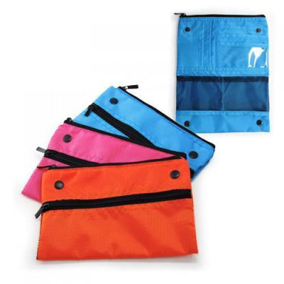Lattone Organiser Pouch | Accessories Pouch | AbrandZ: Corporate Gifts Singapore