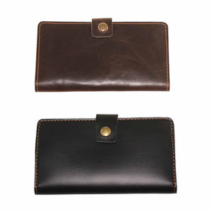 Leather Card Holder - abrandz