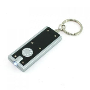 LED Light with Keychain | Key Holder | AbrandZ: Corporate Gifts Singapore