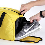 Leisure Weekend Travel Bag | Travel Bag | Bags | AbrandZ: Corporate Gifts Singapore