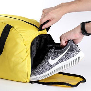 Leisure Weekend Travel Bag | AbrandZ: Corporate Gifts Singapore