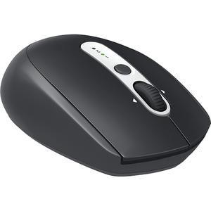 Logitech Multi-Device Wireless Mouse M585 - abrandz