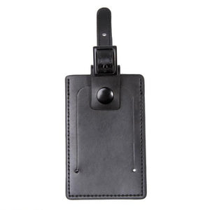 Luggage Tag | Bicast Leather | Luggage Tag | Travel | AbrandZ: Corporate Gifts Singapore