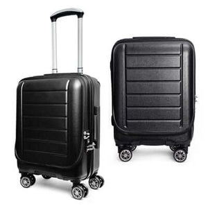 20 Inch PC Luggage Bag - abrandz