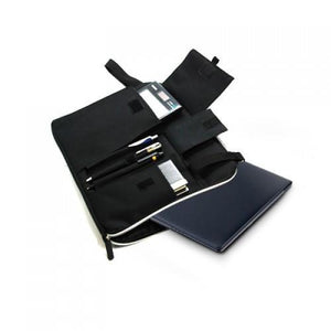 Matdom Laptop Accessories Organiser | Laptop Sleeve | AbrandZ: Corporate Gifts Singapore