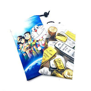 Microfiber Cleaning Pouch | Custom Products, Promotional Gifts | Gadgets | AbrandZ: Corporate Gifts Singapore