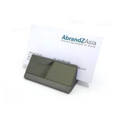 Mobile and Name Card Holder | Mobile Accessories, Name Card Holder | desk | AbrandZ: Corporate Gifts Singapore