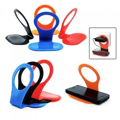 Mobile Phone Holder | Mobile Accessories | AbrandZ: Corporate Gifts Singapore