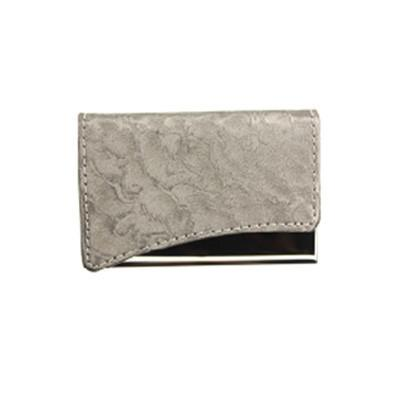Name Card Holder | Metal | B | AbrandZ.com