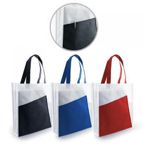 Non-woven Bag (28x34x8) | AbrandZ: Corporate Gifts Singapore