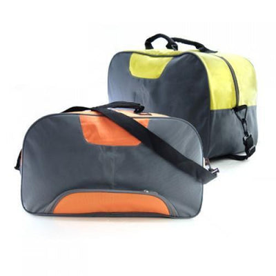 Orinoco Travel Bag with Shoe Compartment | Travel Bag | AbrandZ: Corporate Gifts Singapore