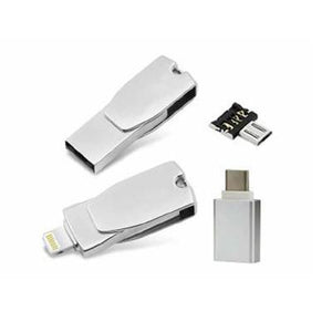 OTG USB Drive S8 | AbrandZ: Corporate Gifts Singapore