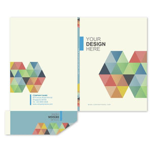Paper Folder | AbrandZ: Corporate Gifts Singapore