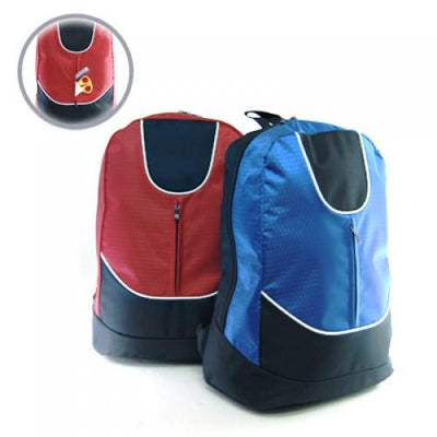 Pilatus Haversack | Backpacks | AbrandZ: Corporate Gifts Singapore