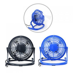 Plastic USB Fan | AbrandZ: Corporate Gifts Singapore
