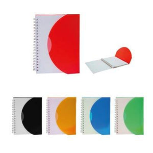 Pocket Size Notebook | AbrandZ: Corporate Gifts Singapore