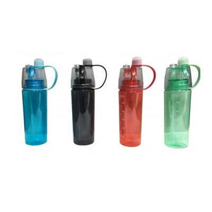 Polycarbonate Bottle with Mist | AbrandZ: Corporate Gifts Singapore