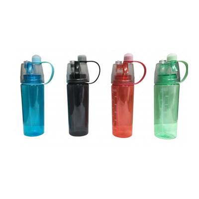 Polycarbonate Bottle with Mist | Sport Bottle | Drinkware | AbrandZ: Corporate Gifts Singapore