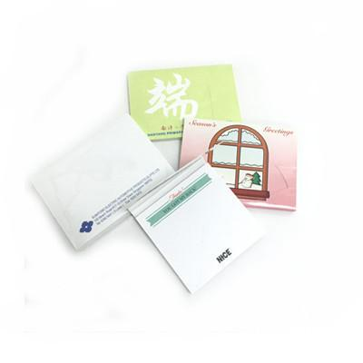 Post-it Pad with Cover ( 3 x 4 ) | AbrandZ.com