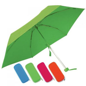 Promotional Foldable Umbrella | AbrandZ: Corporate Gifts Singapore