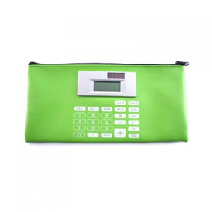 PU Stationery Case With Calculator | AbrandZ: Corporate Gifts Singapore