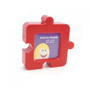 Puzzle Photo Frame - abrandz