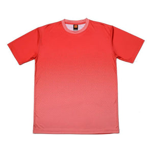 Quick Dry Sublimation Sports T-shirt | T-Shirt | apparel | AbrandZ: Corporate Gifts Singapore