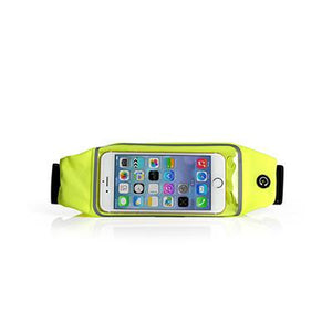 Reflective Sports Waist Pouch | AbrandZ: Corporate Gifts Singapore