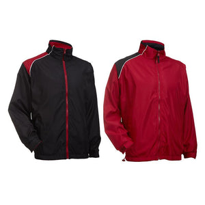 Reversible Windbreaker with Shoulder Accents | AbrandZ: Corporate Gifts Singapore