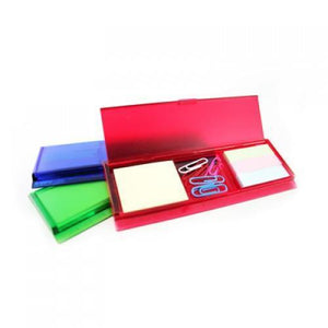 Ruler Stationery Set | AbrandZ: Corporate Gifts Singapore