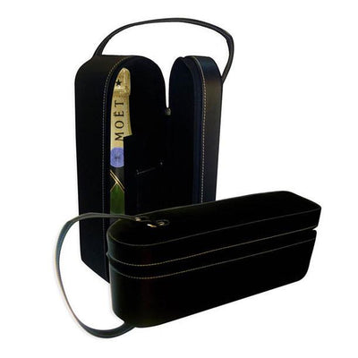 Single Wine Bottle Holder | Wine Accessories | lifestyle | AbrandZ: Corporate Gifts Singapore