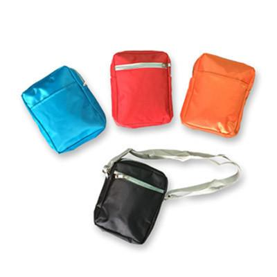 Sling Bag with 2 Travel Compartment