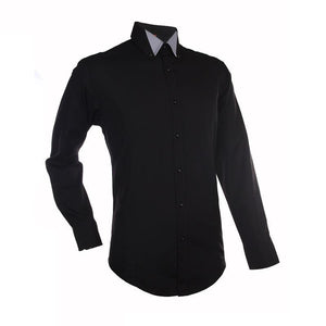 Smart Casual Corporate Shirt - abrandz