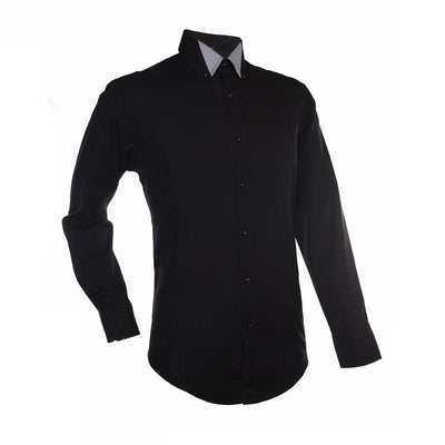 Smart Casual Corporate Shirt | Uniform | apparel | AbrandZ: Corporate Gifts Singapore